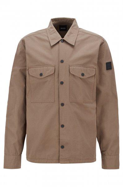 BOSS CASUAL Overshirt 10604931