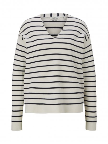 TOM TAILOR Pullover 10622996