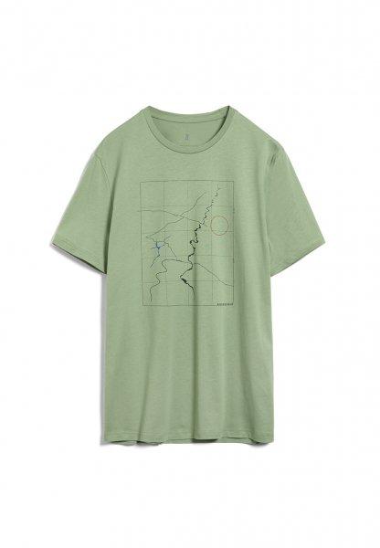 ARMEDANGELS Shirt Jaames Scale Up 10612279
