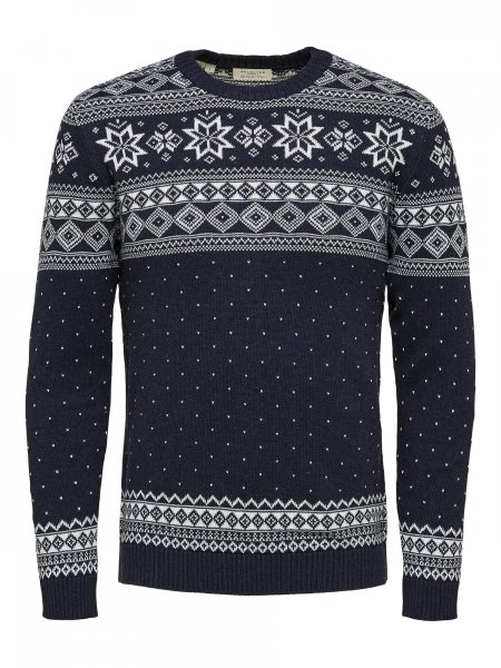 SELECTED Strickpullover 10614907