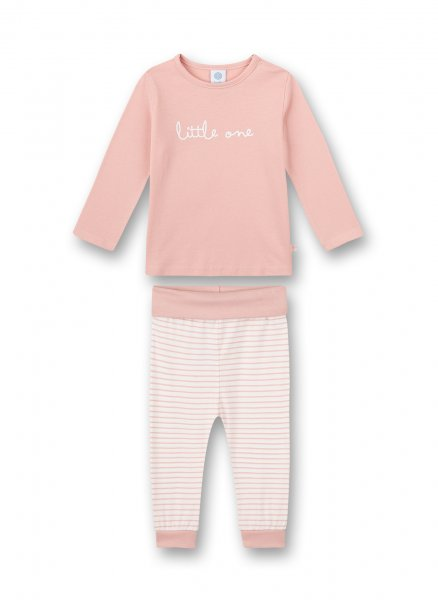SANETTA Pyjama lang 10614886