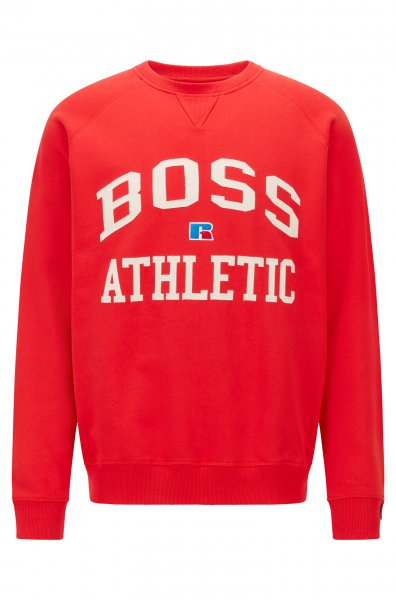 BOSS x Russell Athletic Sweatshirt 10619753