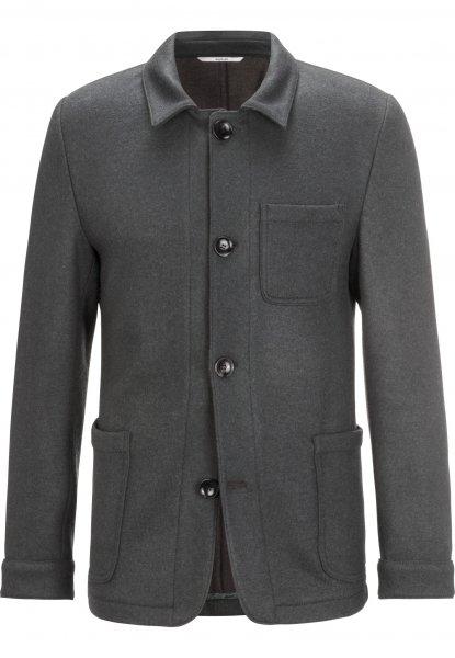 CARL GROSS BLACK LINE Overshirt 10632551