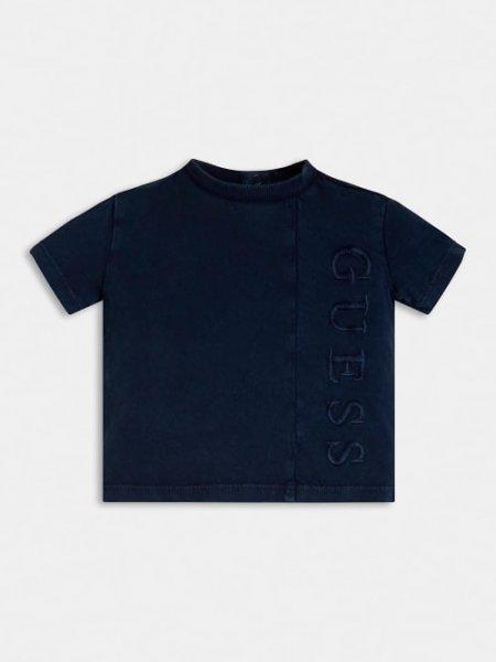 GUESS T-Shirt mit Logoprint 10632066
