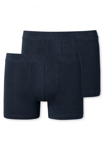 SCHIESSER 2er Pack Shorts 10632532
