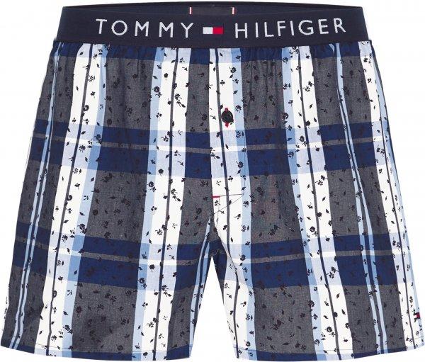 TOMMY HILFIGER Schlafanzug 10580009