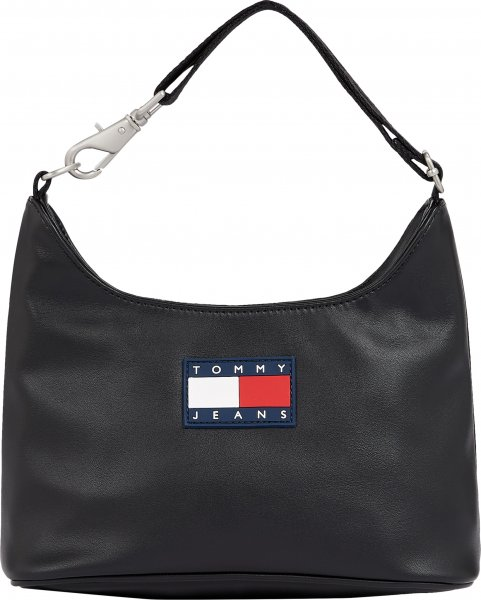TOMMY JEANS Schultertasche mit Tommy Badge 10629666