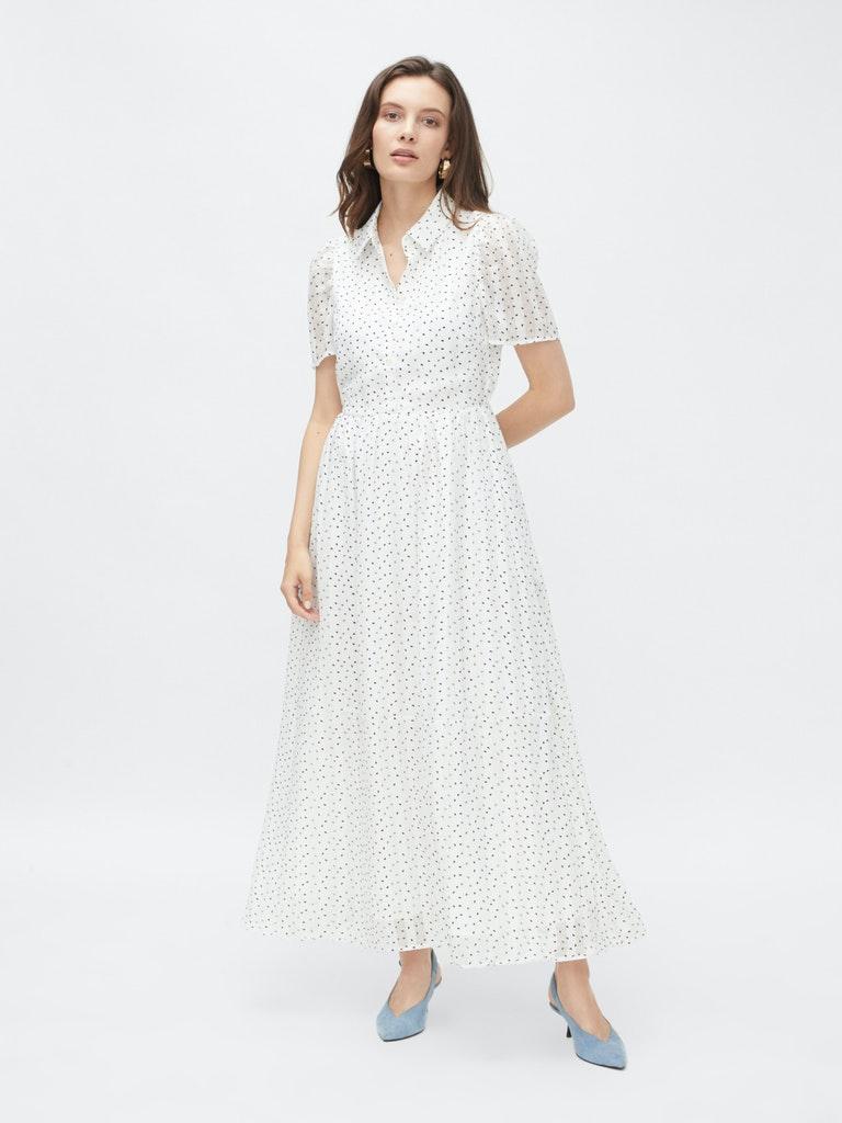 YAS Kleid 10575384 kaufen | WÖHRL