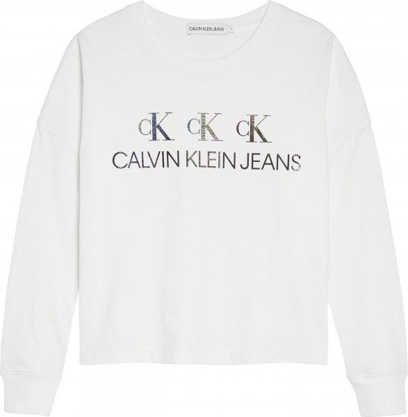 CALVIN KLEIN Langarmshirt 10599288