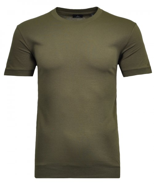 RAGMAN T-Shirt Rundhals m. Bündchen 10634932