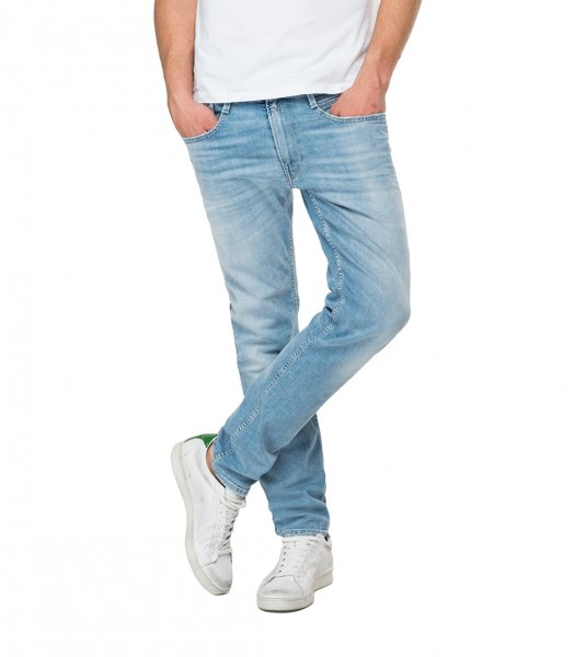 REPLAY Denim-Jeans Modell Ambass 10629586