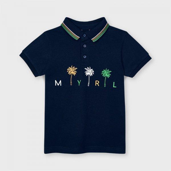 MAYORAL Poloshirt 10609342