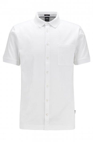 BOSS 1/2 Poloshirt 10604855