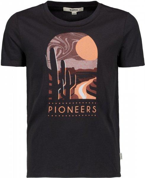 Garcia T-Shirt 10619675