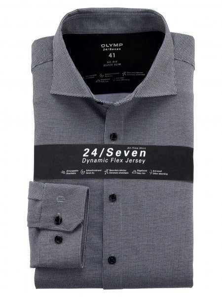 OLYMP 1/1 Jerseyhemd No.6 10398507