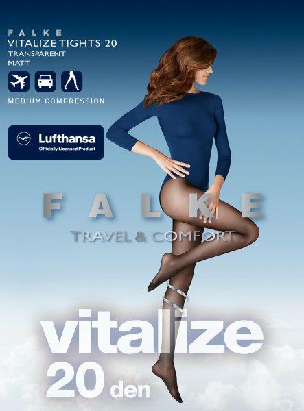 FALKE Vitalize 20 DEN Strumpfhose 10557659