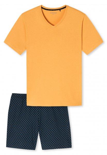 SCHIESSER Schlafanzug 10618602