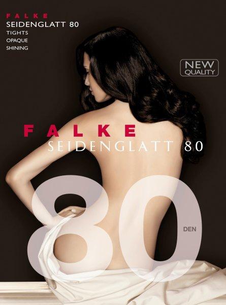 FALKE Seidenglatt 80 DEN Strumpfhose 10476127