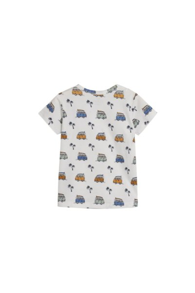 HUST & CLAIRE T-shirt ANKER 10606620