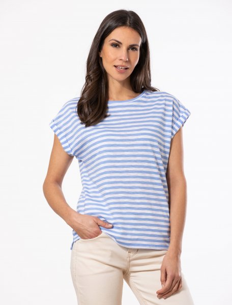 WÖHRL - bioRe® T-Shirt 10619309