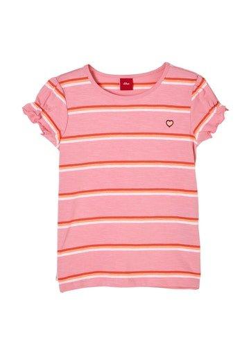 S.OLIVER Streifenshirt 10625042