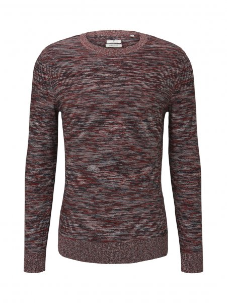 TOM TAILOR Pullover 10608154