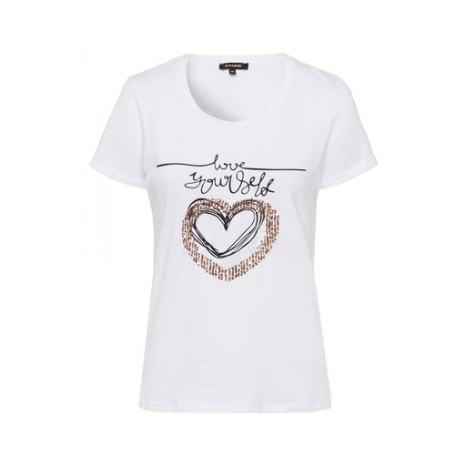 MORE & MORE T-Shirt 10611647