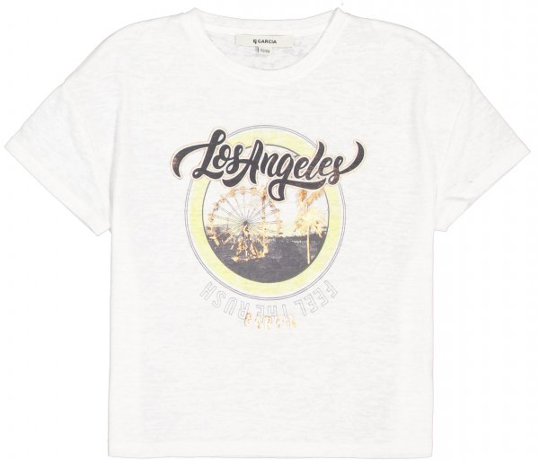 GARCIA T-Shirt 10619684