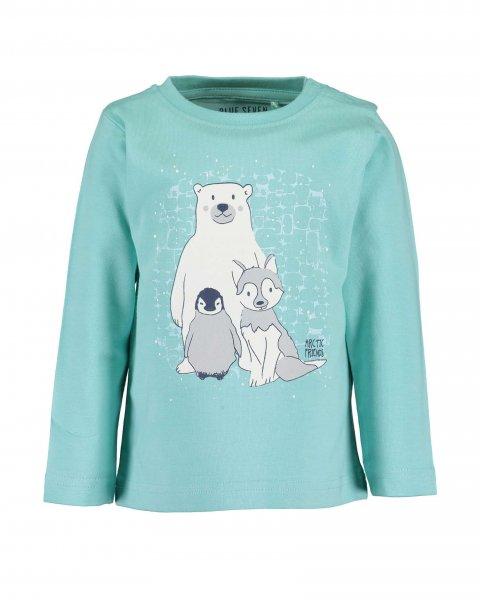 Blue Seven Sweatshirt 10574758