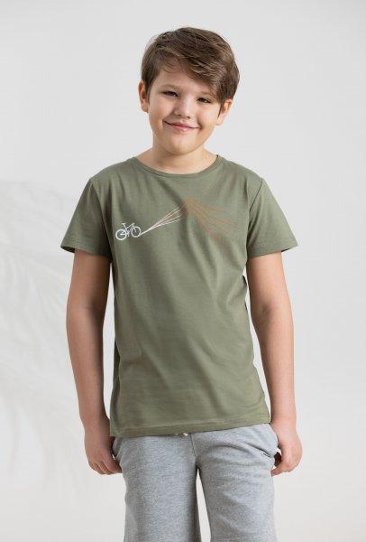 WÖHRL - bioRe® T-Shirt 10619656
