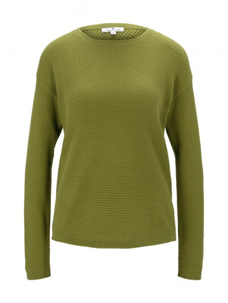 TOM TAILOR Pullover 10616077