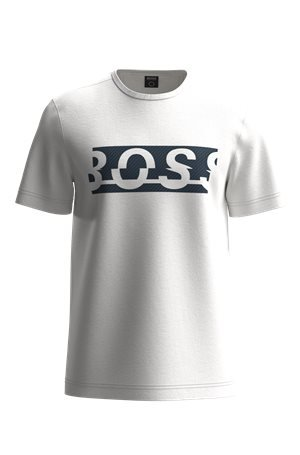 BOSS ATHLEISURE T-Shirt 1/2 Arm 10619047