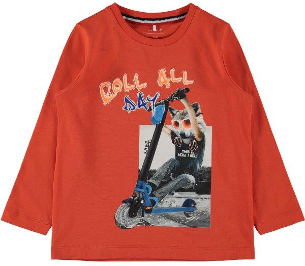 NAME IT Shirt 10577176