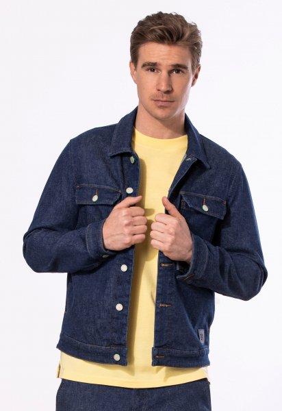 MARC O´POLO DENIM Jeans-Jacke 10615092