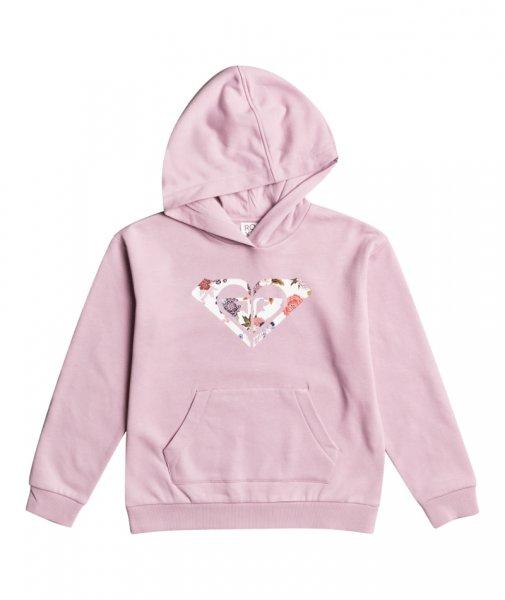 ROXY Kapuzensweatshirt für Mädchen 10624571