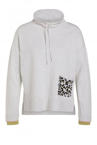 OUI Pullover 10619471