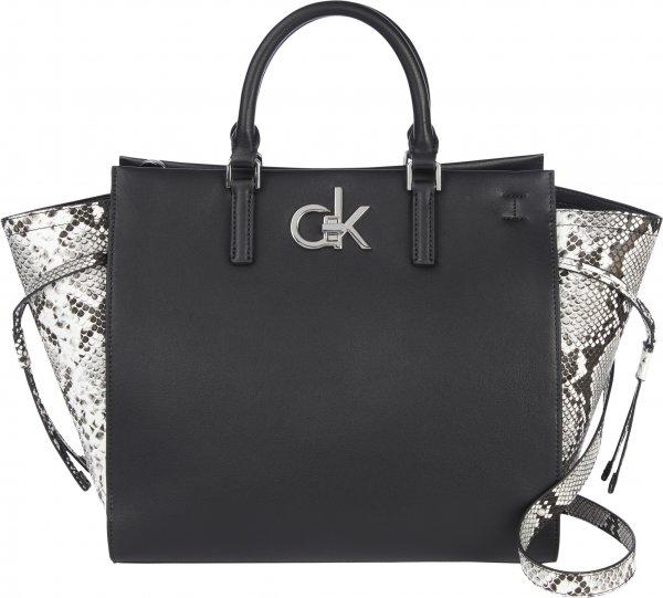 CALVIN KLEIN Shopper 10618185