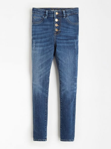GUESS Skinny Fit Jeans 10632074