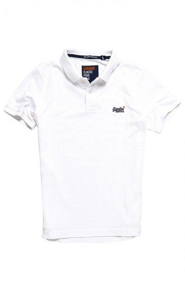 SUPERDRY Poloshirt 1/2 Arm 10612189
