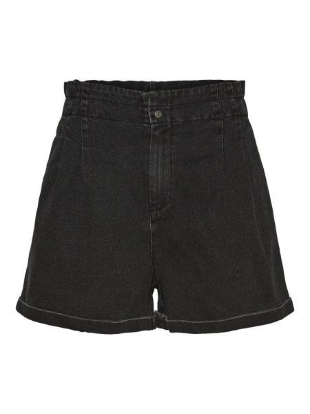 NOISY MAY Noisy May ARIANNA Jeansshort High Waist aus Bio-Baumwolle 10611120