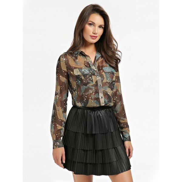 GUESS Bluse 10591039