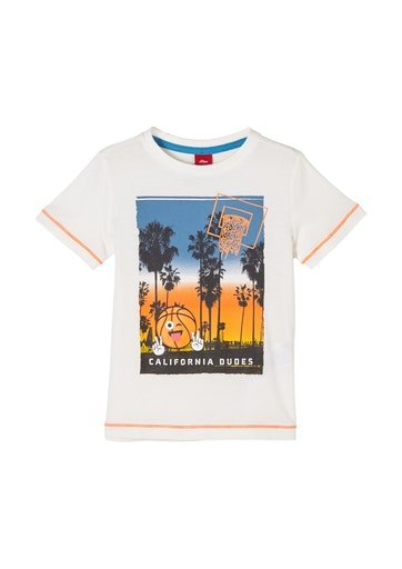 S.OLIVER T-Shirt 10625280