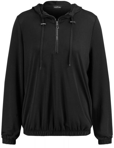 TAIFUN Sweatshirt mit Kapuze von TAIFUN 10633058