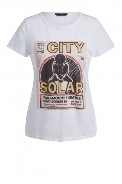 SET T-Shirt 10605032