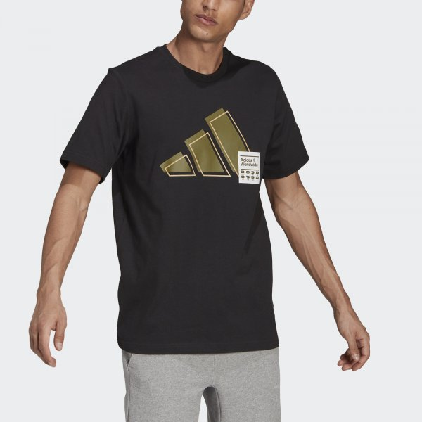 ADIDAS T-Shirt 10624152