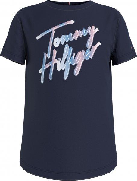 TOMMY HILFIGER T-Shirts 10601372