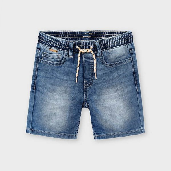 MAYORAL Jeans Bermuda 10609179