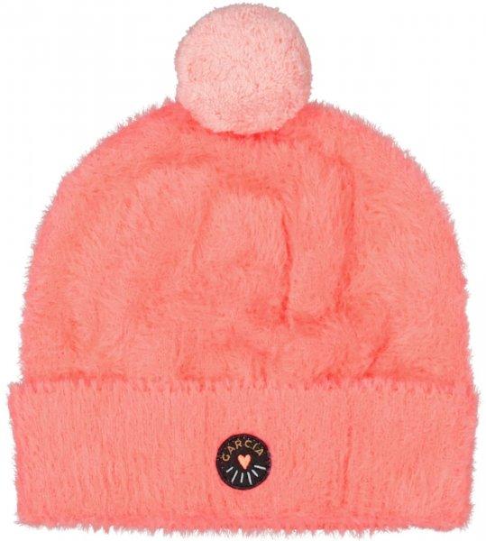 GARCIA Kuschelige Mütze mit Pompon 10632344