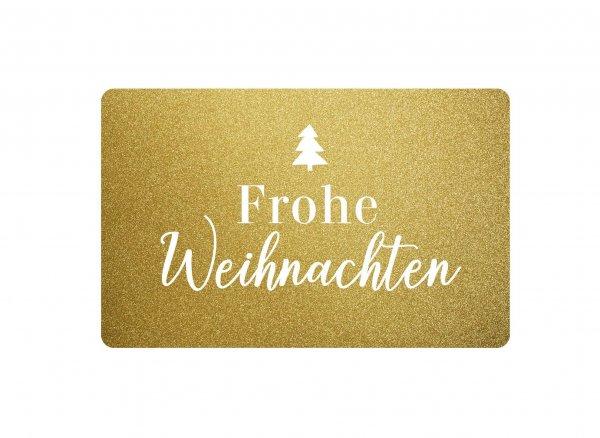 Gutschein Weihnachts-Edition