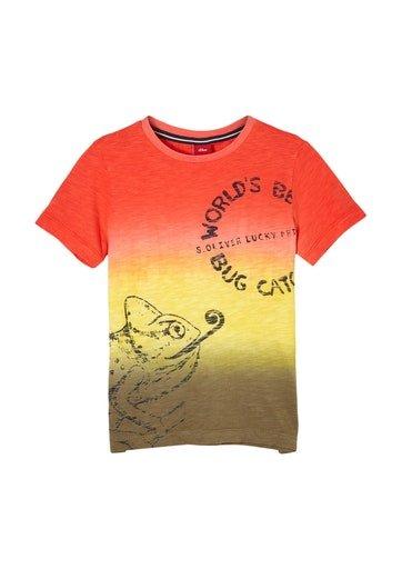 S.OLIVER Printshirt 10623304